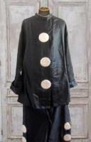 1900 Pierrot costume