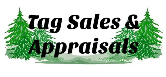 Tag Sales & Appraisals