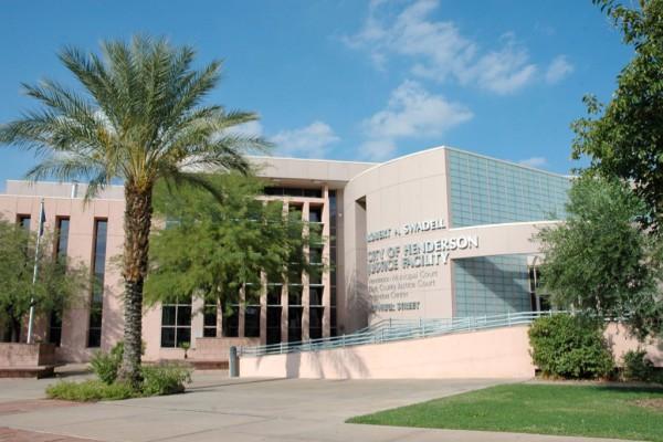 Henderson Justice Facility