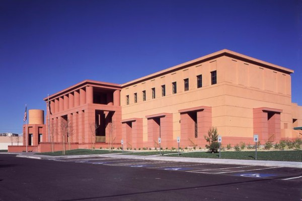 Clark County Library
