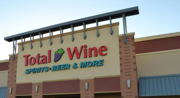 Total Wine and More