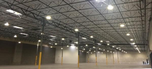 NV Energy Warehouse