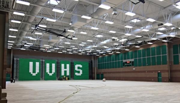 Virgin Valley HS Gym
