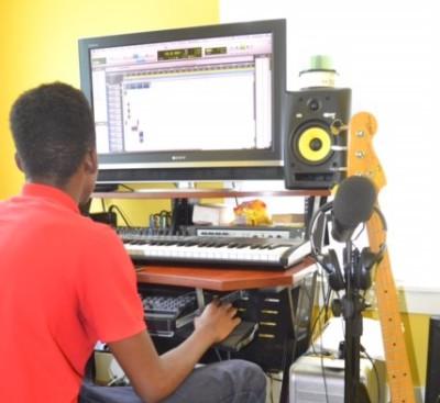 Beat Shop