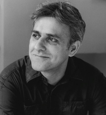 Poetry Swindon Festival Preview #2 - Daljit Nagra