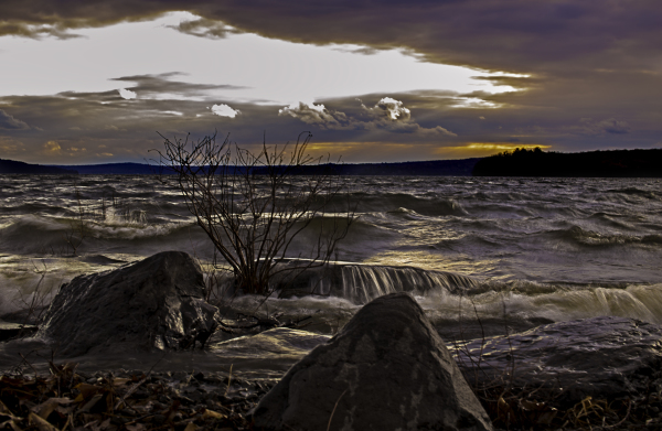 Lake Wallenpaupack Hawley PA