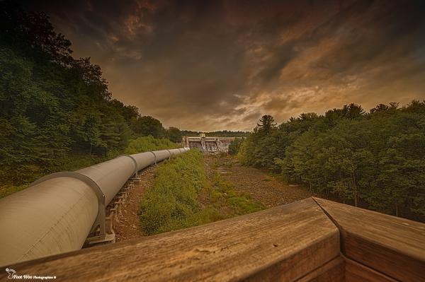 Wallenpaupack Dam