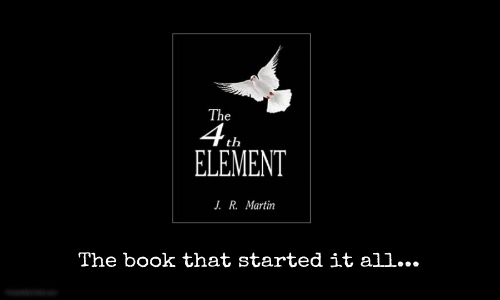 The 4th Element Continues...Chapter 3