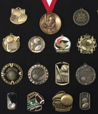 Medallions