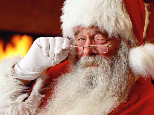 Waiting for Santa: Why we believe despite knowing better
