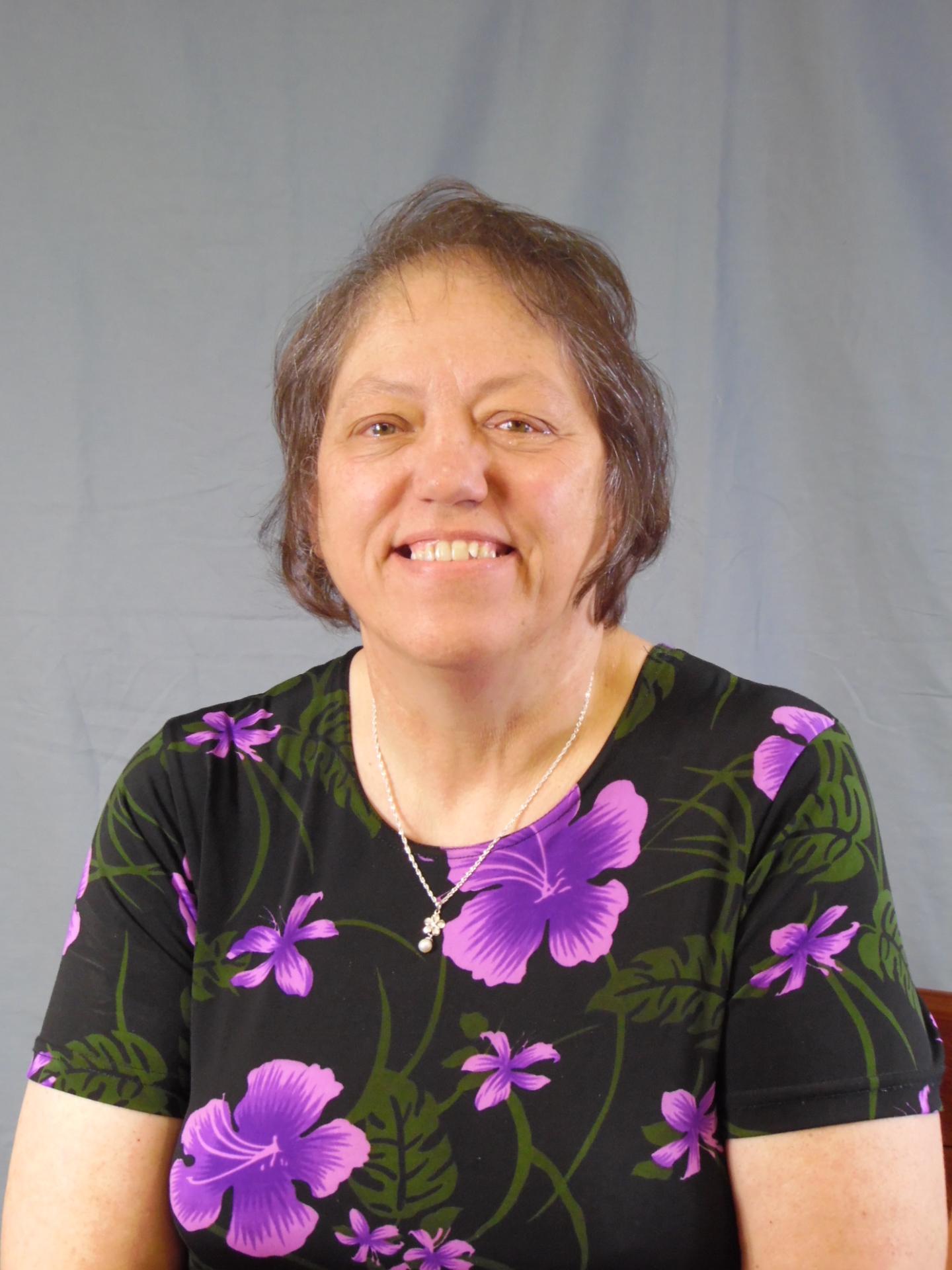 Pam Olsen