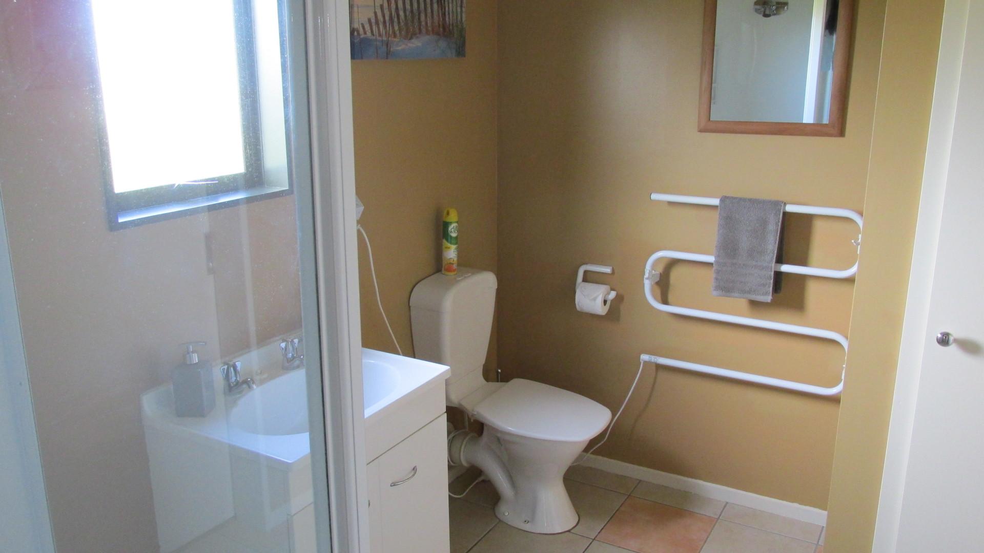 Bathroom - Eyreview Retreat