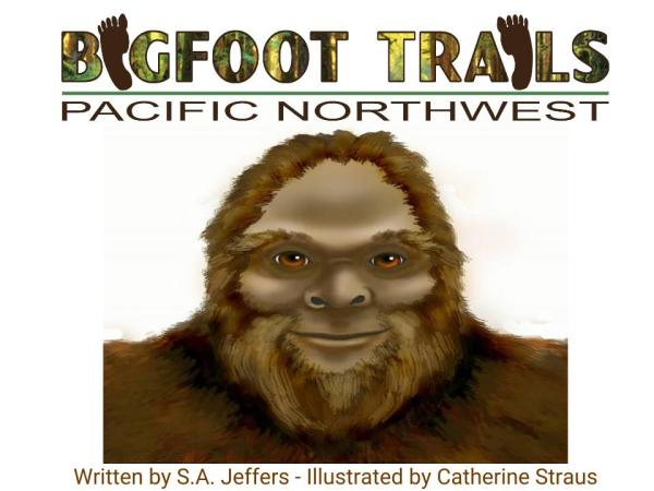 Getting on the (Bigfoot) Trail