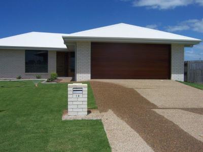 A quality custom built home by Better Built Homes Bundaberg