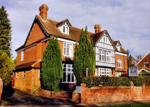 Collina House
