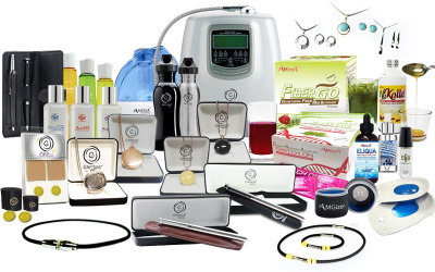 AFT Quantum Healing Products