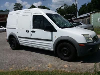 2012 Ford Transit Van $7995