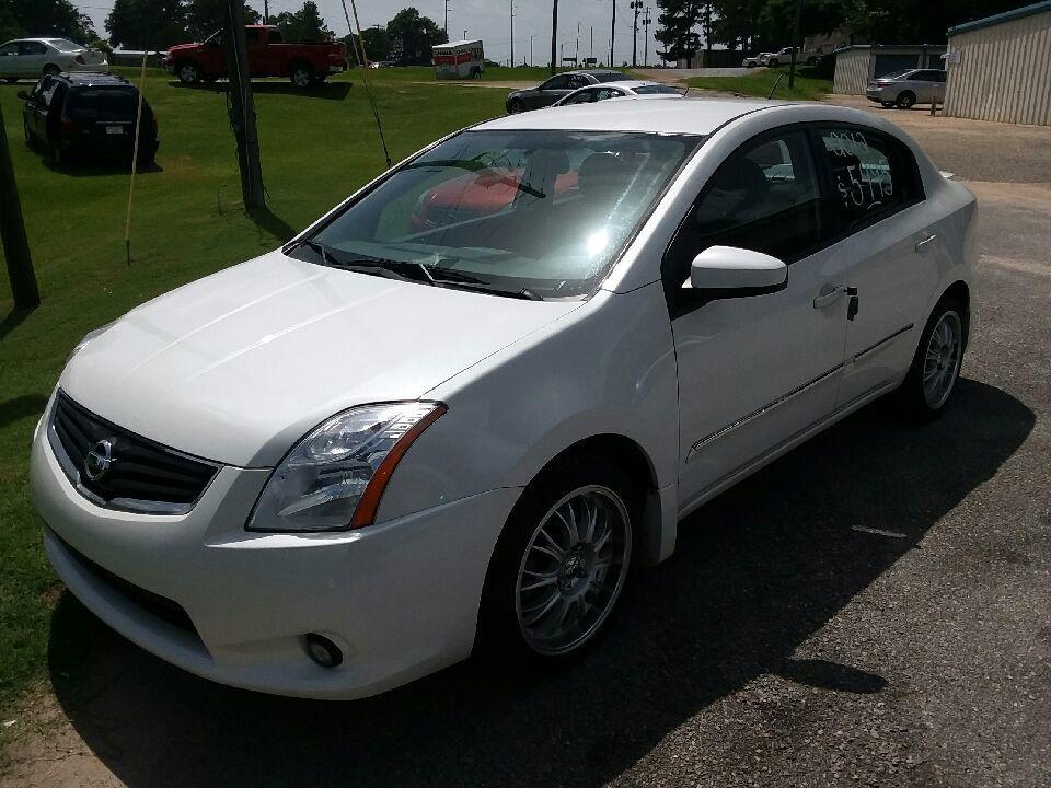 2012 Nissan Sentra 170K miles