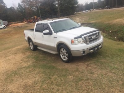 2008 Ford F150 King Ranch!!