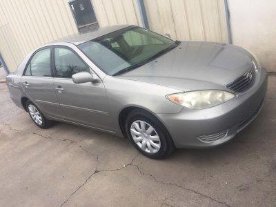 2002 Toyota Camry $4995