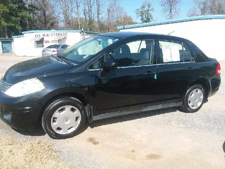2009 Nissan Sentra only 86k Miles!