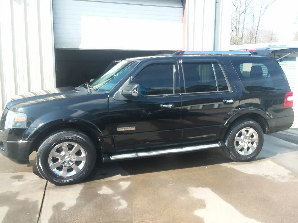 2007 Ford Expedition only $5995