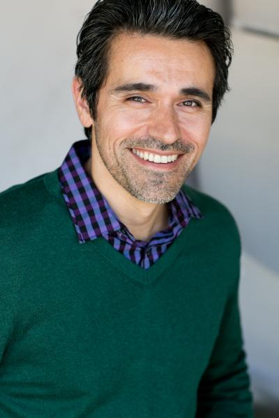 Rudy Castro, MSW