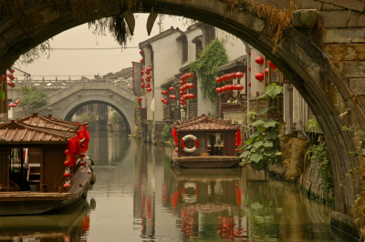 Five Exquisite Places to Visit in China