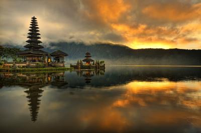 Exploring Singaraja, Bali