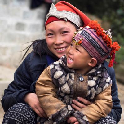 Vietnam's Different Ethnic Minority Groups