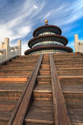 Beijing's Top Temples