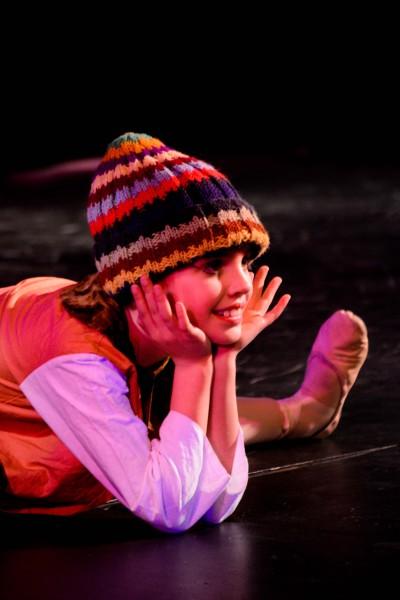 Claudia Stewart-Cameron