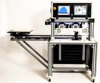 Picture of Hotbar Bonding Equipment for ACF, Reflow Solder Machines, TG-2000