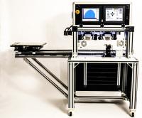 Picture of Hotbar Bonding Equipment for ACF, Reflow Solder Machines, TG-2000
