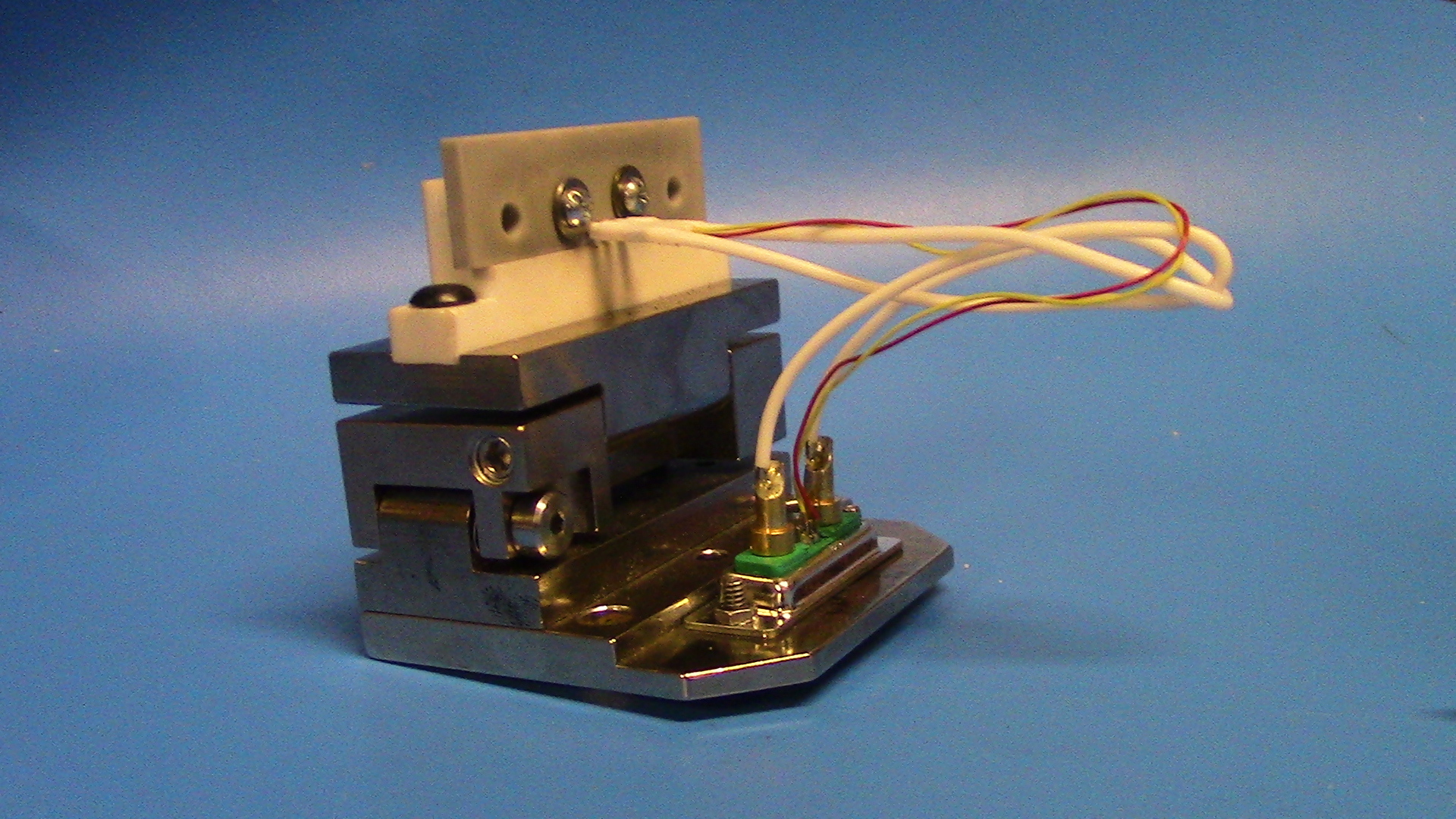 Image of Microjoin AM-50 hotbar mount
