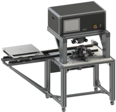 TG-1000 Hotbar Machine, ACF Bonder, Reflow Solder Bonder