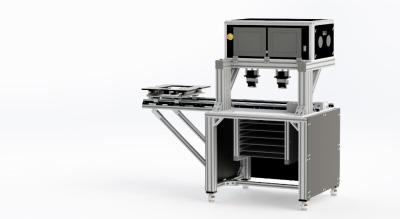 TG-2000 Hotbar Machine ACF Bonder, Reflow Solder Bonder