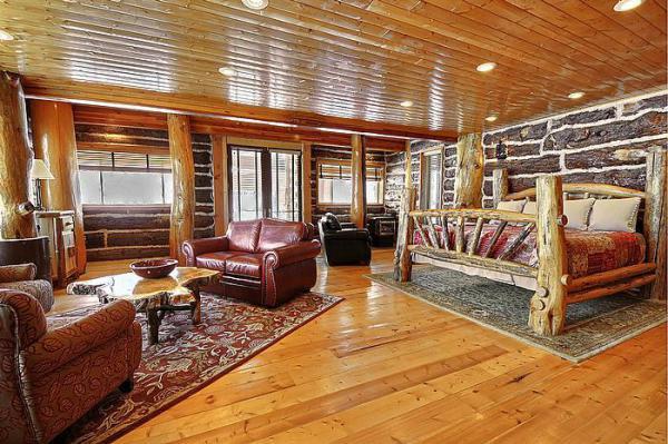 Enlighten retreat for Enlighten sauna