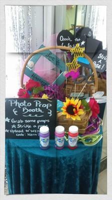 Photo Booth Prop Rentals