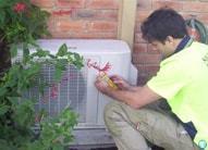 air conditioning repairs, heater repairs