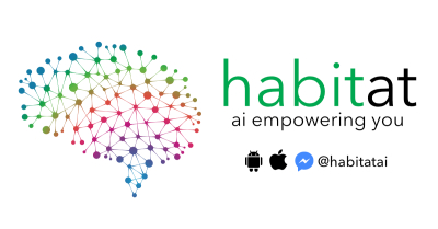 ANNOUNCING HABITat 2.0 now available for Android