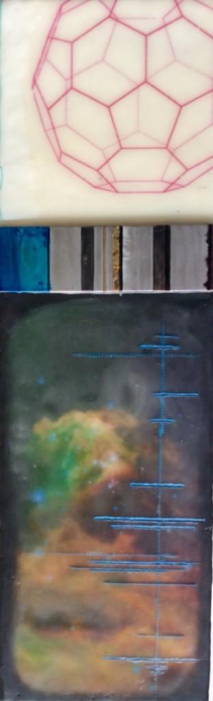 Orion nods to Buckminster Fuller