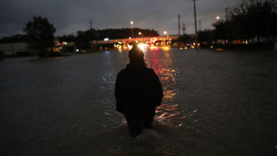 Poems From The Flood