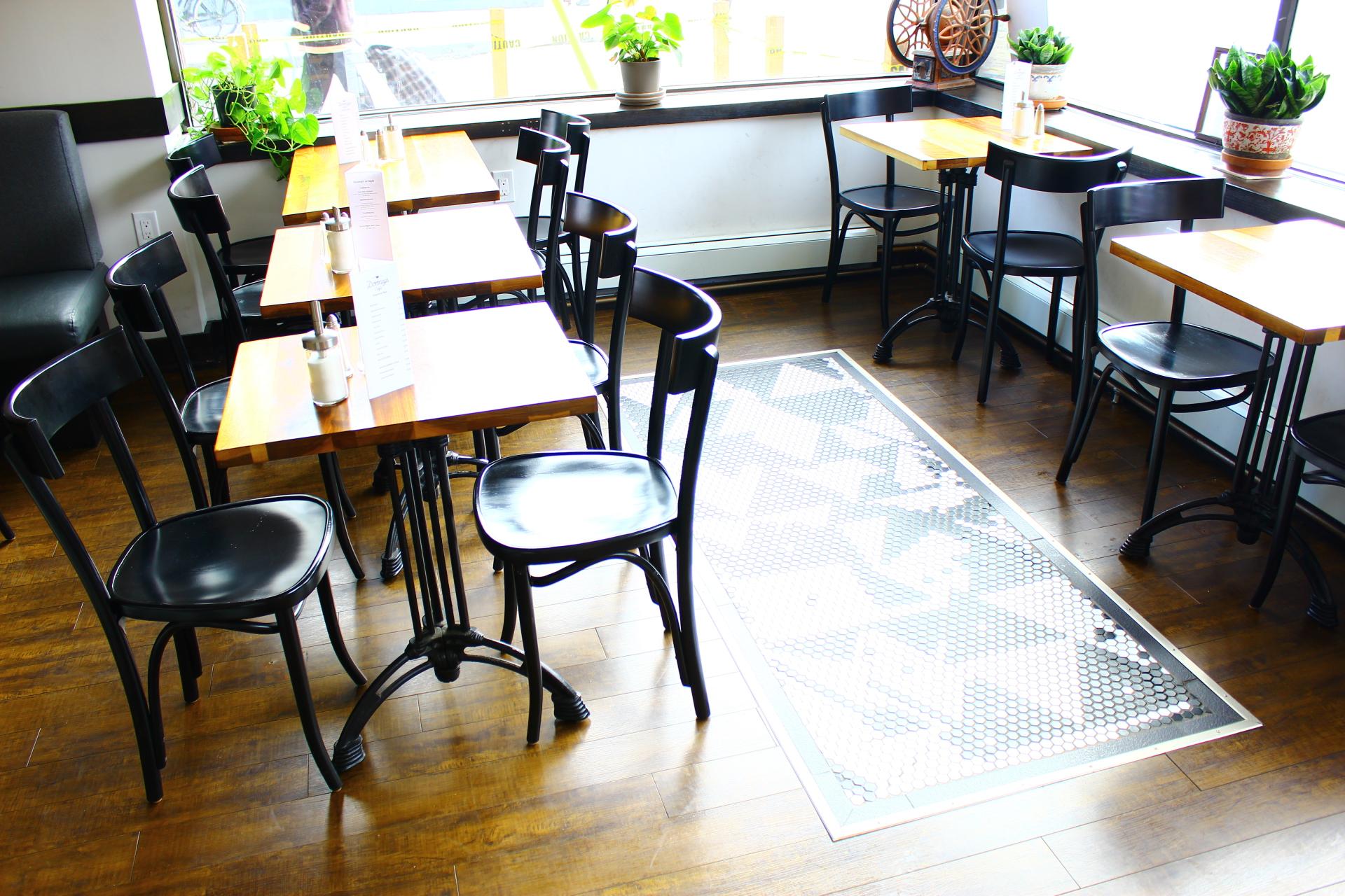 Full Restaurant renavation