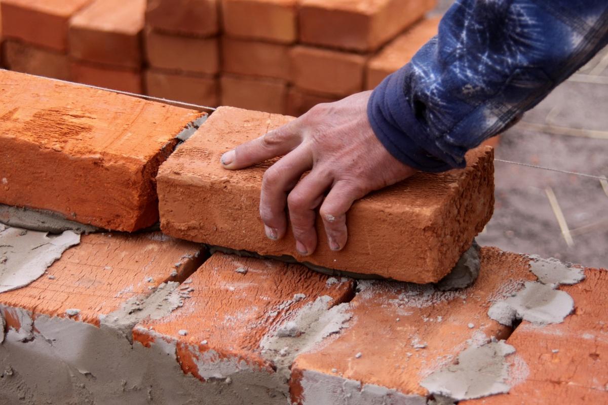 Brick Masonry Indianapolis