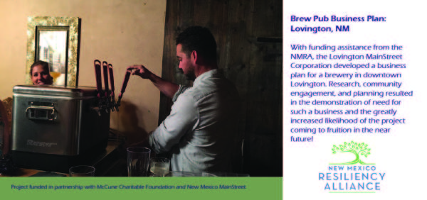 2015: Brewery Business Plan
