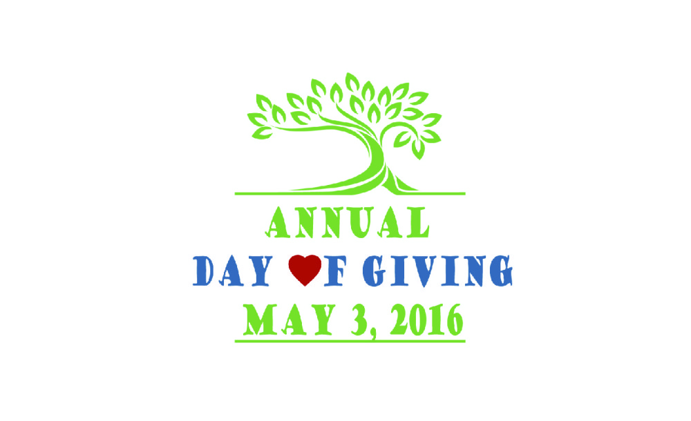 2016 Day of Giving A Success!