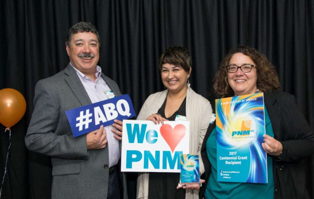NMRA Receives PNM Centennial Grant!