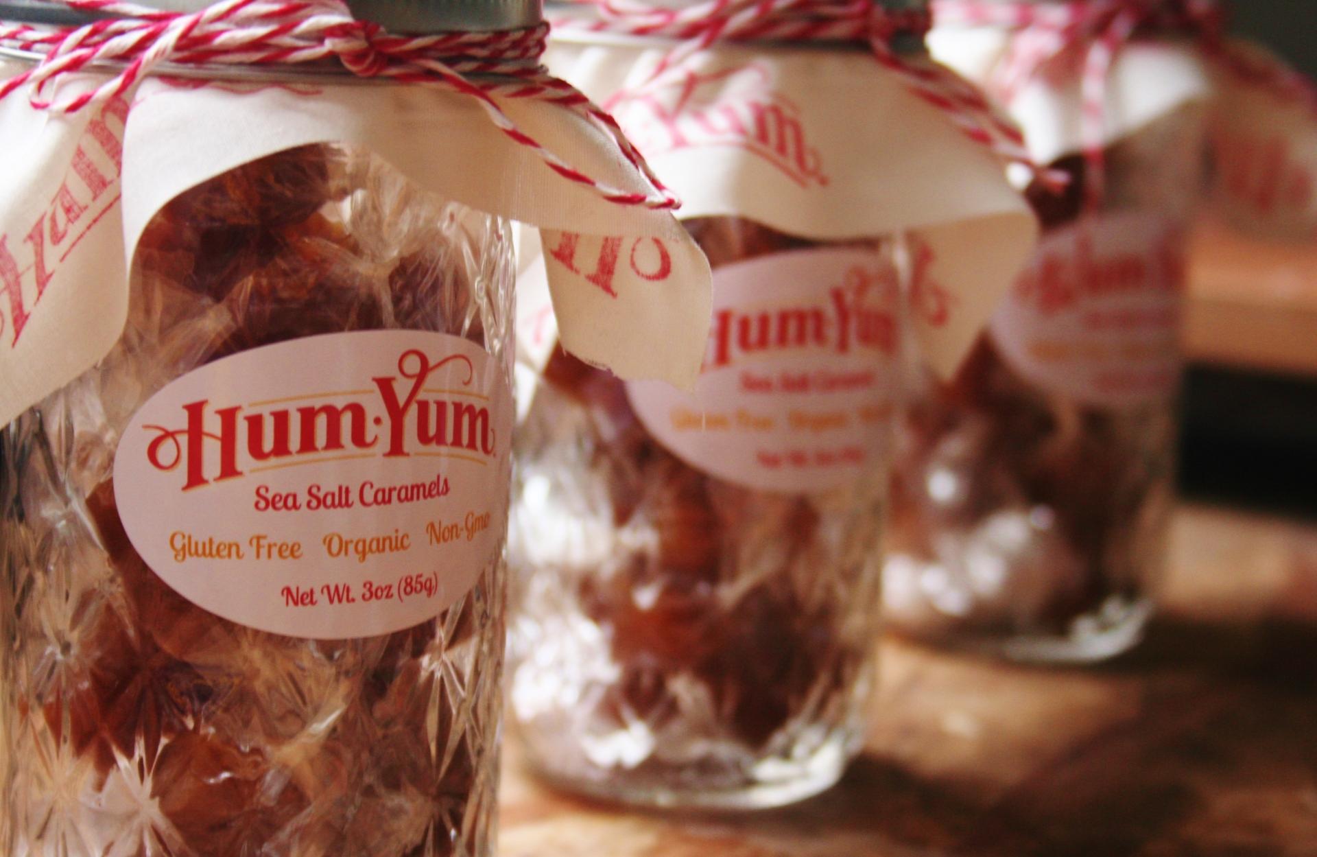 HumYum Gluten Free Candy