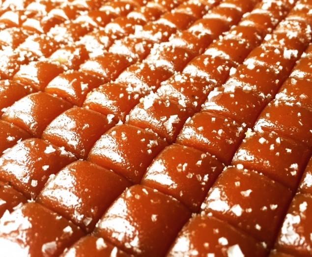 HumYum Salted Caramel Shop